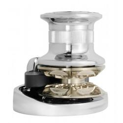Verricello X1 Lofrans' verticale 700W in bronzo con campana