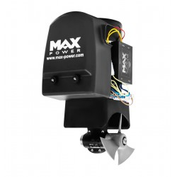 Elica di manovra Max Power CT35 12V