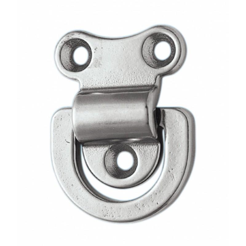 Piastra in acciaio inox aisi 316 hinelson attrezzatura e accessori di qualit per la nautica - Piastra in acciaio inox per cucinare ...