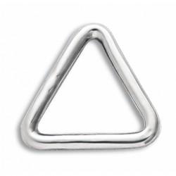 Triangolo in acciaio inox Aisi 316