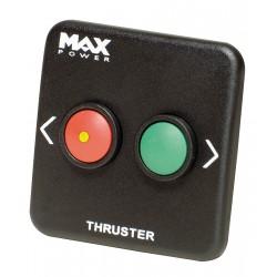 Comando a pulsanti per eliche di manovra Max Power