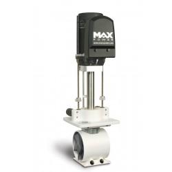 Elica di manovra elettrica Max Power VIP 150