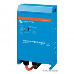 Inverter pura onda sinusoidale Victron Phoenix - 1600/2000 Watt