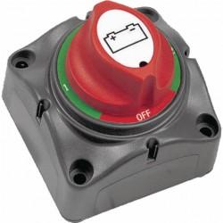 Deviatore Staccabatteria brevettato BEP 200A - Uflex