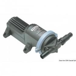 Pompa Gulper 220 a basso consumo per scarico doccia e acque nere - Whale