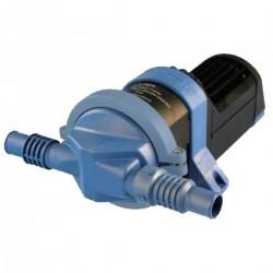 Pompa Gulper 320 per scarico doccia e acque nere - Whale