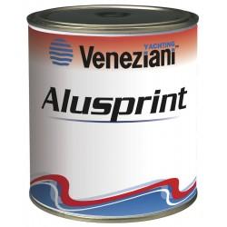 Veneziani Alusprint - Antivegetativa idrofila autolevigante