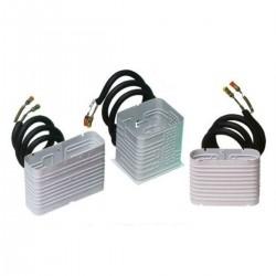 Evaporatori scatolati con giunti rapidi per frigo - Vitrifrigo