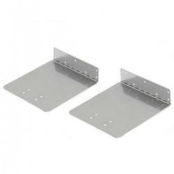 Alettoni standard in acciaio inossidabile non lucidati - Uflex