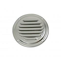 Areatore circolare in acciaio inox Ø mm.125