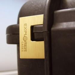 Expl PadLock - Lucchetto per valigie Explorer Case