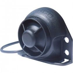 Avvisatore acustico stagno con suono intermittente