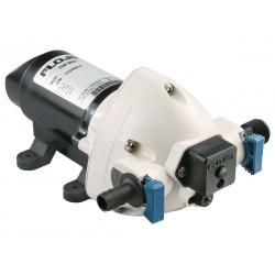 Pompa autoclave 8 lt/min - TRIPLEX 3 valvole con pressostato