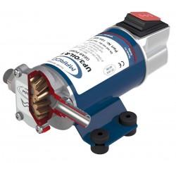 Pompa reversibile Marco UP3/OIL-R autoadescante con interruttore integrato