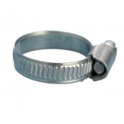 Fascetta stringitubo in acciaio Inox AISI 314