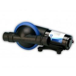 Pompa a membrana per scarico acque nere