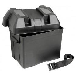 Cassetta portabatteria 65A