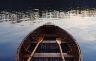 vernice per legno barca