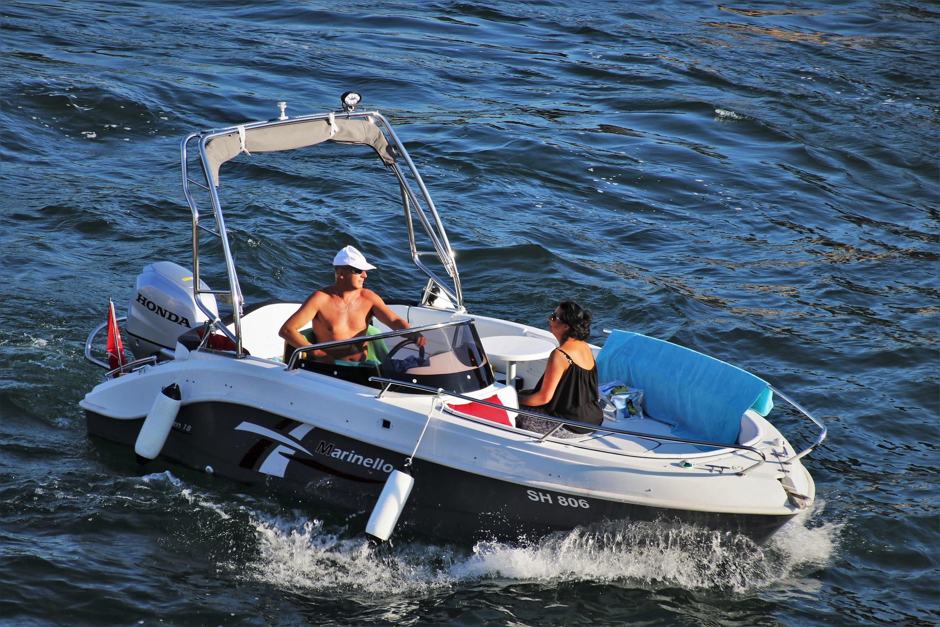 Rinnovo della patente nautica scaduta, elenco …