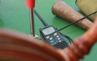 patentino VHF nautico