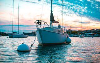 noleggio occasionale della barca