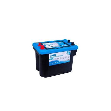 Batterie avviamento e servizi
